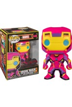 MARVEL FUNKO POP! BLACK...