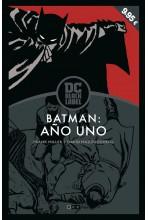 BATMAN AÑO UNO (EDICIÓN DC...