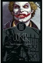 JOKER (EDICIÓN DC BLACK...