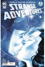 STRANGE ADVENTURES 03