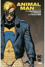 copy of ANIMAL MAN 02 (DE...