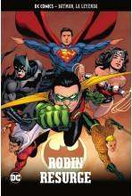 BATMAN LA LEYENDA 41: ROBIN...