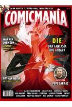 COMIC MANÍA 09