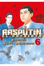 copy of RASPUTÍN: EL...