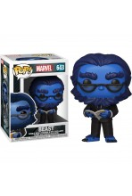 MARVEL FUNKO POP! BESTIA