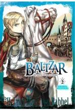 BALTZAR: EL ARTE DE LA...