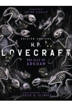 HP LOVECRAFT ANOTADO: MAS...