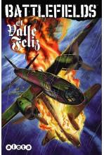 BATTLEFIELDS 04 : EL VALLE...
