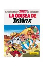 ASTERIX 26 : LA ODISEA DE...