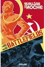BATTLEFIELDS 01 : LAS...