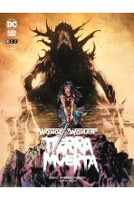 WONDER WOMAN: TIERRA MUERTA...
