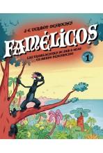 LOS FAMÉLICOS 01: LAS...