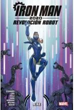 IRON MAN 2020: REVOLUCIÓN...