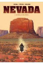 NEVADA 01: ESTRELLA SOLITARIA