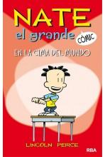 NATE EL GRANDE 01: EN LA...