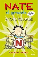 NATE EL GRANDE 02: A TODO...