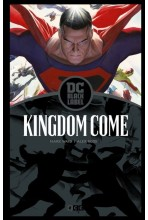 KINGDOM COME: EDICIÓN DC BLACK LABEL