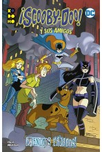 copy of SCOOBY-DOO Y SUS...