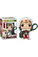DC FUNKO POP! HOLIDAY...