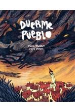 DUERME PUEBLO (2ª EDICIÓN)