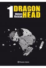 DRAGON HEAD 01 (DE 5)