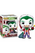 DC FUNKO POP! HOLIDAY THE...