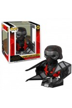 STAR WARS FUNKO POP! KYLO...
