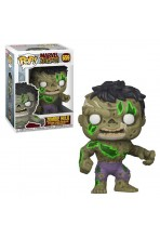 MARVEL ZOMBIES FUNKO POP! HULK