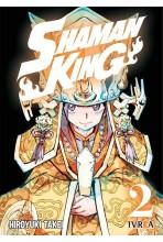 copy of SHAMAN KING 01