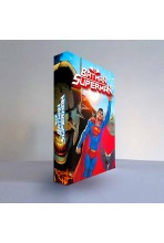 BATMAN/SUPERMAN GRAPABOX...