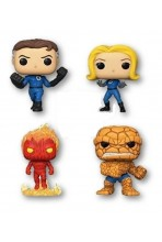PACK FUNKO POP! MARVEL...