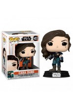 STAR WARS FUNKO POP! CARA DUNE