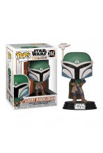 STAR WARS FUNKO POP! COVERT...