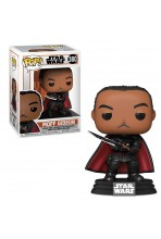 STAR WARS FUNKO POP! MOFF...