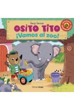 OSITO TITO: ¡VAMOS AL ZOO!