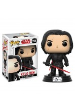 SATR WARS FUN POP! KYLO REN