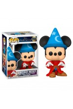 DISNEY FUNKO POP! SORCERER...