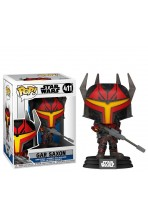 STAR WARS FUNKO POP! GAR SAXON