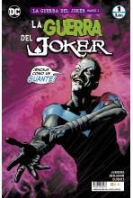LA GUERRA DEL JOKER 01(DE 6)
