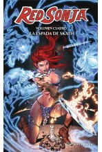 copy of RED SONJA Nº03