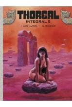 THORGAL 05 (DE 9) (INTEGRAL)