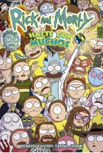 RICK Y MORTY: RICK Y MORTY
