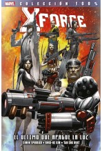 IMPOSIBLES X-FORCE 09: EL...