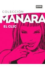 COLECCIÓN MANARA 01: EL...