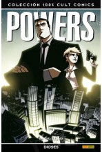 POWERS 14: DIOSES