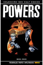 POWERS 15: FEDERALES (PARTE...