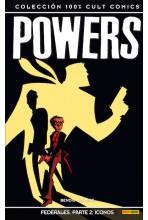copy of POWERS: ¿QUIÉN MATÓ...