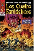 LOS 4 FANTÁSTICOS 03: LA...