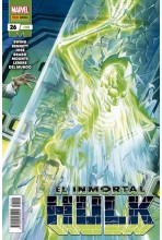 EL INCREÍBLE HULK 102 / EL...