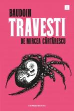 TRAVESTI DE MIRCEA CARTARESCU